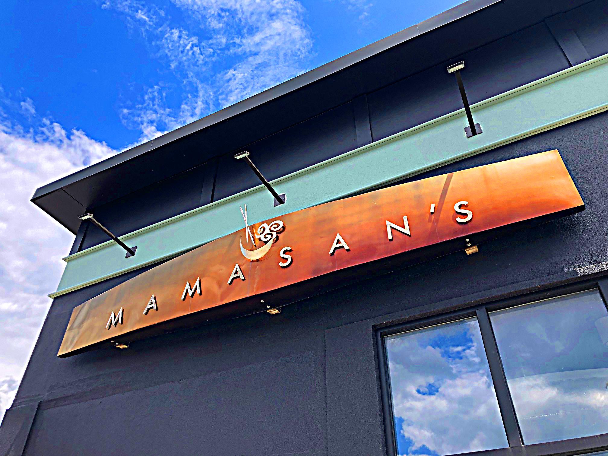 Mamasans sign